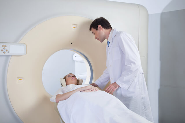 Online medical course in Advanced Radiotherapy