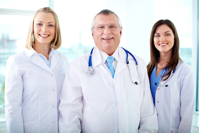 Online medical course on Leadership for Clinicians