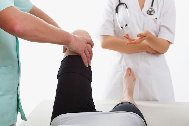 Online medical course in Pain Management