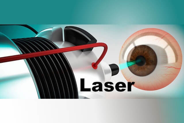 Online medical course on Laser Safety
