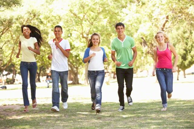 Online medical course on Adolescent Health