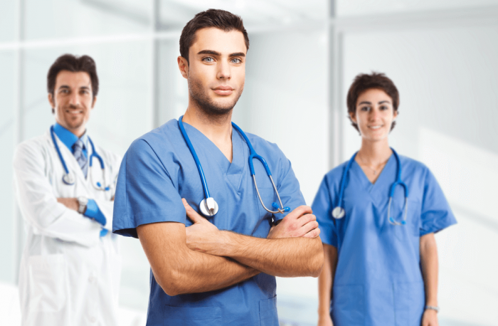 Online medical course for General Practitioners