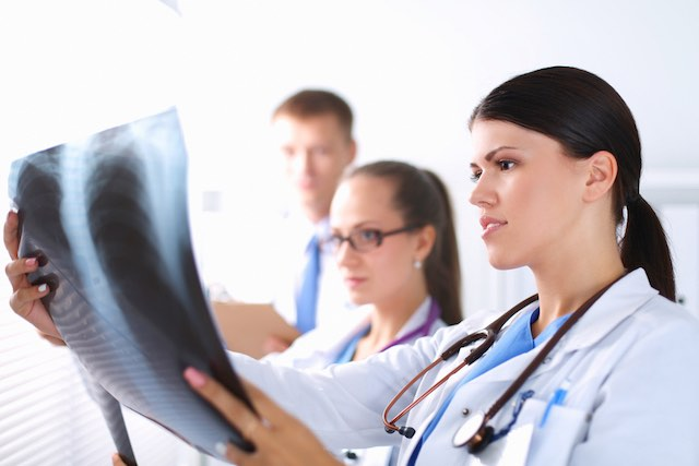 Online medical course on Foundation Programme