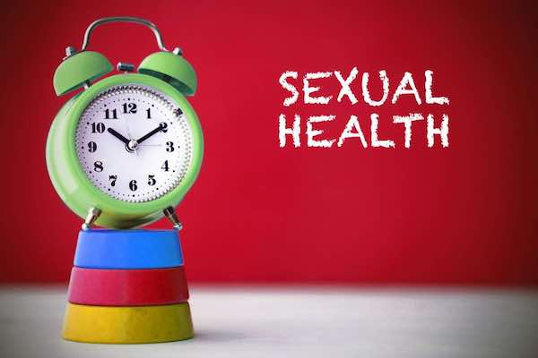 Online medical course on Sexual and Reproductive Healthcare